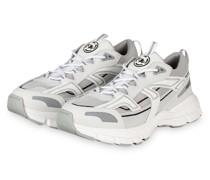 Sneaker MARATHON R-TRAIL - HELLGRAU/ WEISS