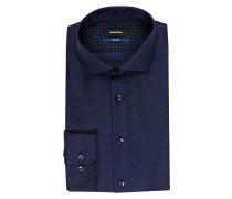 Hemd Tailored-Fit - blau