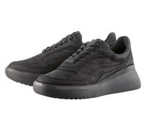 Sneaker WAYNE - SCHWARZ
