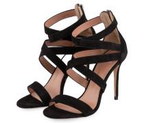 Sandaletten GRACE - schwarz