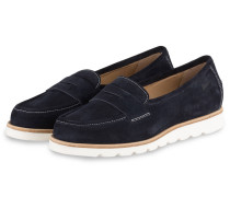 Plateau-Loafer VELIA - navy