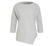 Oversized-Shirt OLA mit 3/4-Arm