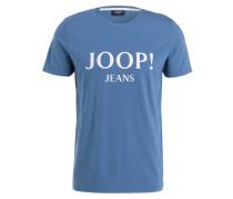 T-Shirt ALEX1 - blau