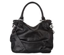 Hobo-Bag GRETA 6 - schwarz