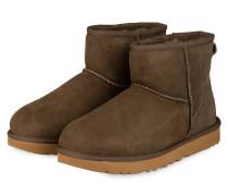 Boots CLASSIC MINI II - KHAKI