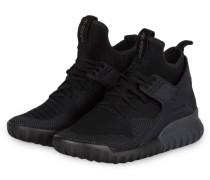 Sneaker TUBULAR X PRIMEKNIT - schwarz