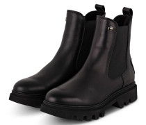 Chelsea-Boots THAIS IGLOO - SCHWARZ