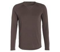 Pullover CRAIK - braun