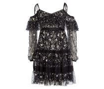 Kleid SUPERNOVA - schwarz