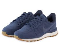 Sneaker INTERNATIONALIST - blaugrau