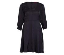 Kleid RAVALLE mit 3/4-Arm