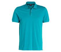 Piqué-Poloshirt PALLAS Regular-Fit - grün
