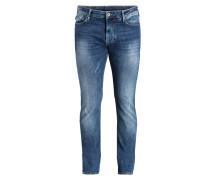 Jeans J06 Slim-Fit - 1500 jeansblau