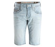 Jeans-Shorts NOEL - blau