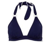 Neckholder-Bikini-Top LA BAIE DES VAGUES