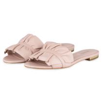 Sandalen BELLA - soft pink