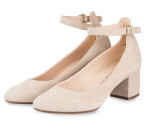 Pumps CHANTALL - beige