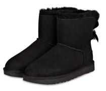 Fell-Boots MINI BAILEY BOW II - schwarz
