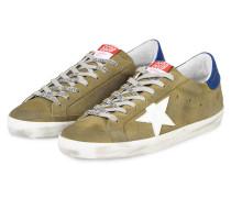 Sneaker SUPER-STAR - OLIV