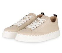 Sneaker LAUREN - 289 WHEAT BEIGE