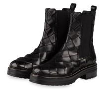 Chelsea-Boots ANDREA - SCHWARZ