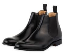 Chelsea-Boots HOUSTON - SCHWARZ
