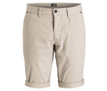 Chino-Shorts FREDE - beige