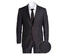 Anzug Slim-Fit - dunkelgrau
