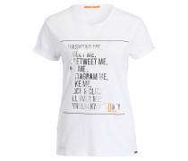 T-Shirt TAFUNNY - weiss