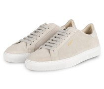 Sneaker CLEAN 90 SUEDE - CREME/ WEISS
