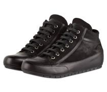 Hightop-Sneaker COSTINE - schwarz