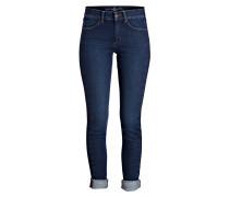 Skinny-Jeans - denimblau