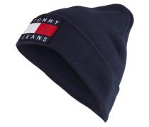 Mütze - dunkelblau