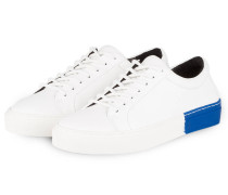 Sneaker ELPIQUE IMPACT - weiss