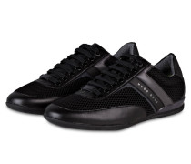 Sneaker SPACE - schwarz