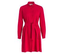 Kleid RIVOISE - fuchsia