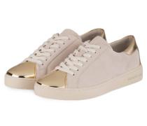 Sneaker FRANKIE - weiss / gold