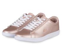 Sneaker CARNABY EVO 118 7 - rosa metallic