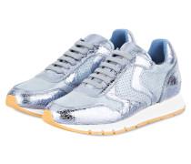 Sneaker JULIA CRACK - blau