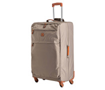 Multiwheel Trolley X-TRAVEL - tortora