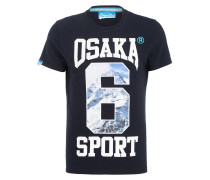 T-Shirt OSAKA MOUNTAIN