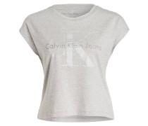 T-Shirt TAKA - grau