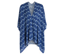 Kimono IKAT - blau