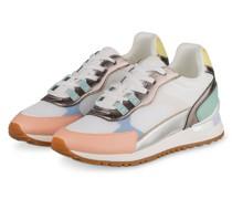 Plateau-Sneaker ESCLUB