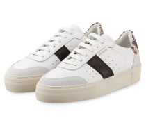 Plateau-Sneaker DUNK
