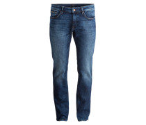 Jeans DELAWARE3 Slim-Fit - bright blue