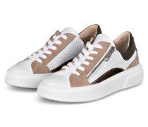 Plateau-Sneaker - 628 CLASSIC SAND