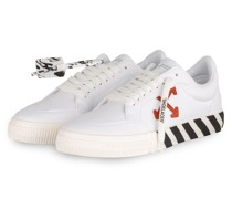 Sneaker - WEISS/ BRAUN/ SCHWARZ