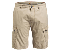Cargo-Shorts HOUSTON - beige