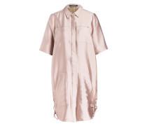 Hemdblusenkleid - rose´